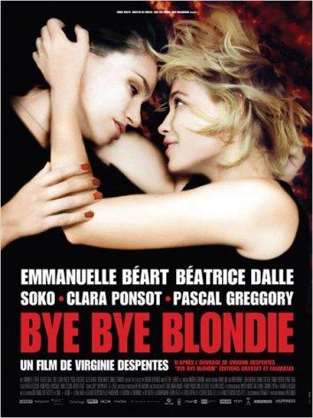Смотреть Бай, бай, блонди! онлайн в HD качестве 720p