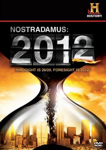 Смотреть Нострадамус: 2012 онлайн в HD качестве 720p