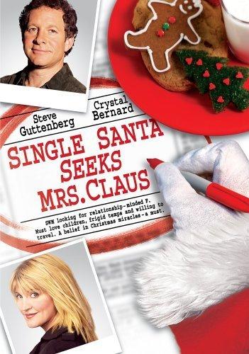 Смотреть Одинокий Санта желает познакомиться с миссис Клаус онлайн в HD качестве 720p