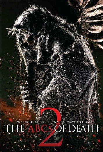 Смотреть Азбука смерти 2 онлайн в HD качестве 720p