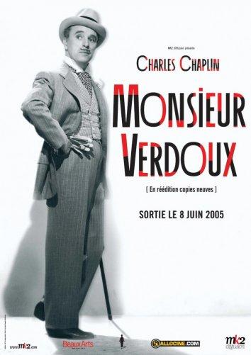 Смотреть Месье Верду онлайн в HD качестве 720p