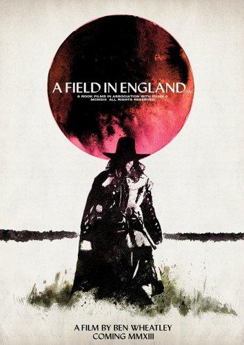 Смотреть Поле в Англии онлайн в HD качестве 720p