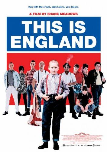 Смотреть Это – Англия онлайн в HD качестве 720p