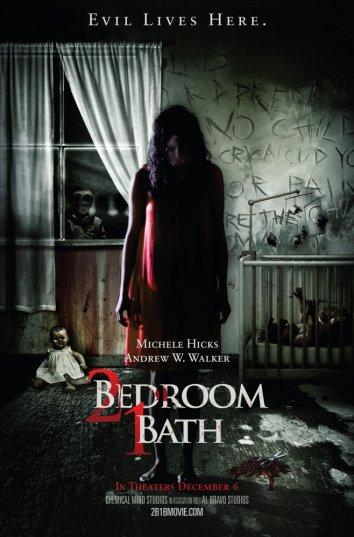 Смотреть 2 спальни, 1 ванная онлайн в HD качестве 720p