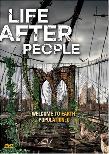 Смотреть Будущее планеты: Жизнь после людей онлайн в HD качестве 720p