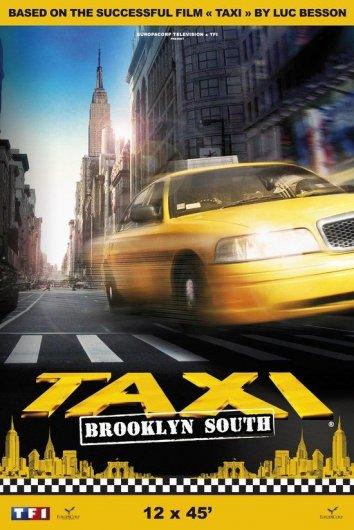 Смотреть Такси: Южный Бруклин онлайн в HD качестве 720p