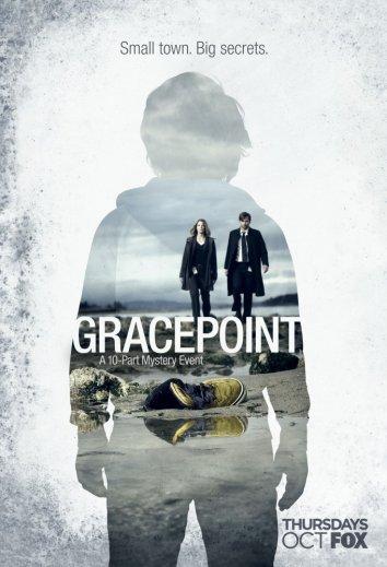 Смотреть Грейспойнт онлайн в HD качестве 720p
