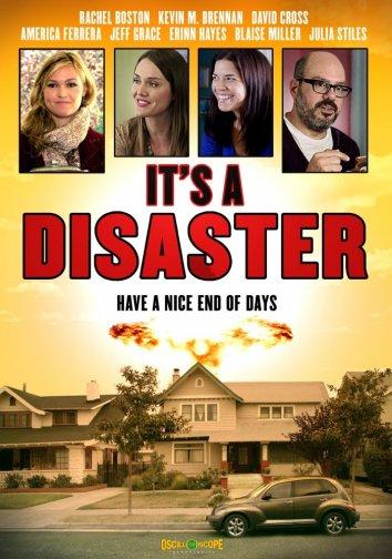 Смотреть Это катастрофа онлайн в HD качестве 720p