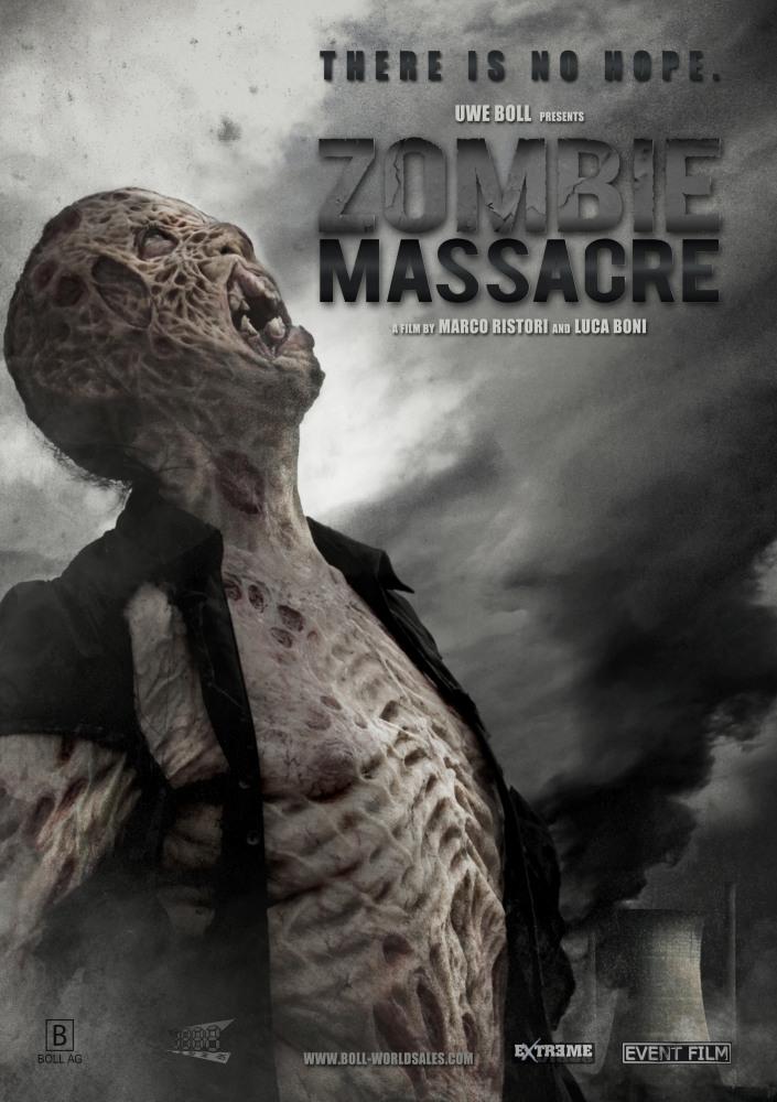 Ужасы - фильмы про зомби смотреть онлайн