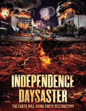 Смотреть Катастрофа на День независимости онлайн в HD качестве 720p