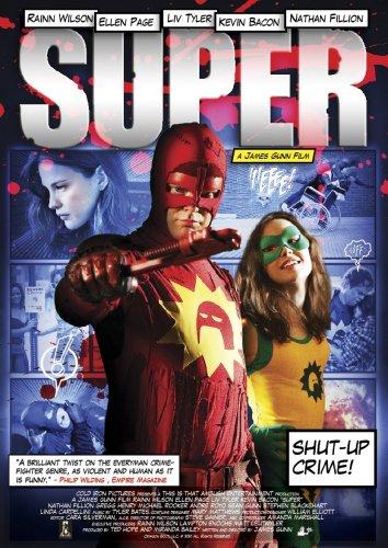 Смотреть Супер онлайн в HD качестве 720p