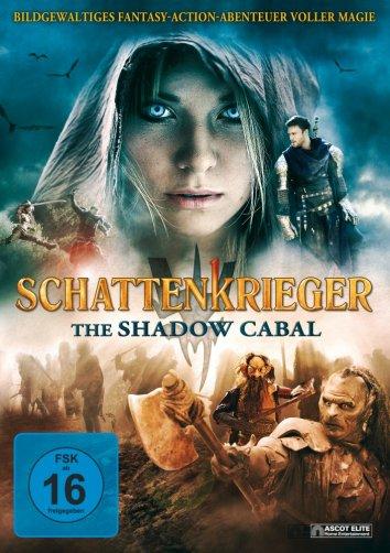 Смотреть Сага: Тень Кабала онлайн в HD качестве 720p