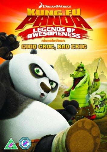 Смотреть Кунг-фу Панда: Удивительные легенды онлайн в HD качестве 720p