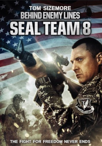 Смотреть Команда восемь: В тылу врага онлайн в HD качестве 720p