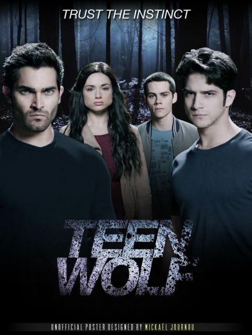 Смотреть сериал Волчонок онлайн бесплатно все серии