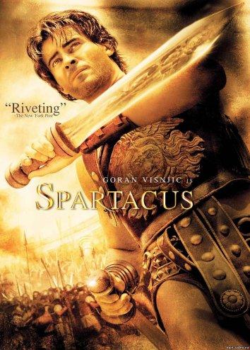Смотреть Спартак онлайн в HD качестве 720p