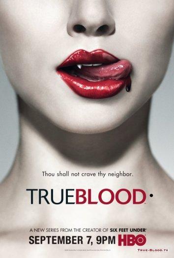 Смотреть Настоящая кровь онлайн в HD качестве 720p
