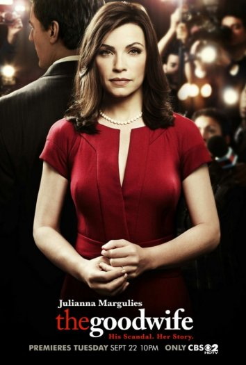 Смотреть Правильная жена / Хорошая жена онлайн в HD качестве 720p