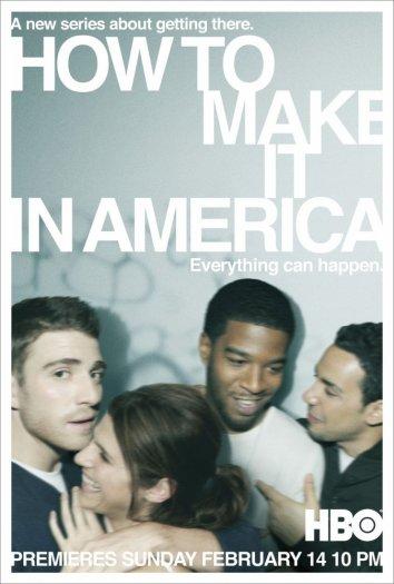 Смотреть Как добиться успеха в Америке / Как преуспеть в Америке онлайн в HD качестве 720p