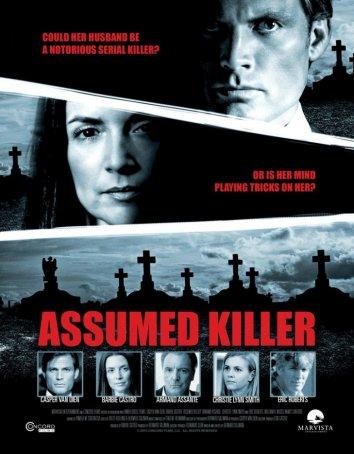 Смотреть Предполагаемый убийца онлайн в HD качестве 720p