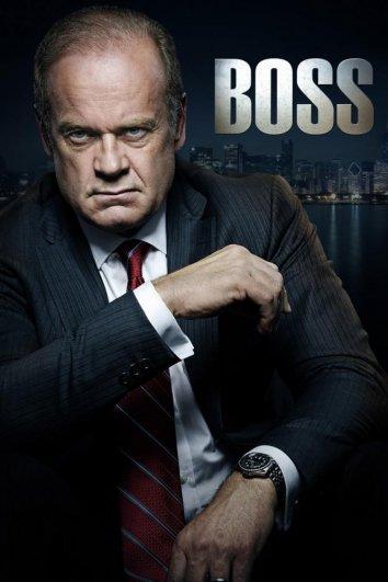 Смотреть Босс онлайн в HD качестве 720p