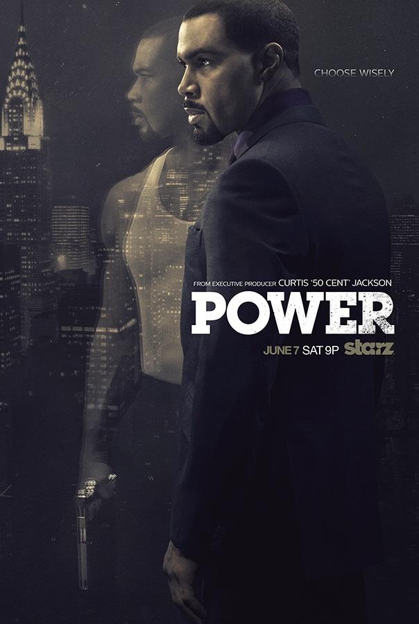 Влада в нічному місті 2 сезон (2015)