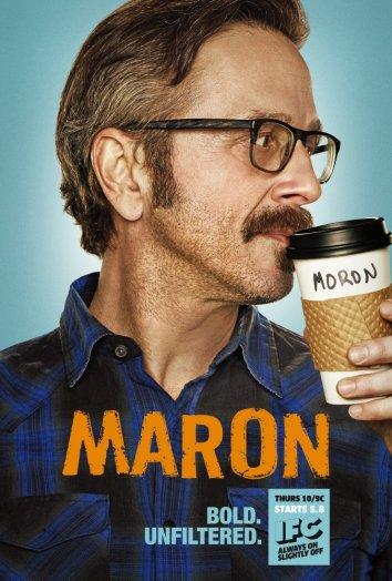 Смотреть Мэрон / Марон онлайн в HD качестве 720p
