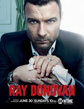 Смотреть Рэй Донован онлайн в HD качестве 720p