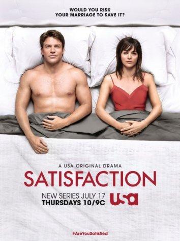 Смотреть Супружеский долг / Удовлетворение / Наслаждение / Все довольны онлайн в HD качестве 720p