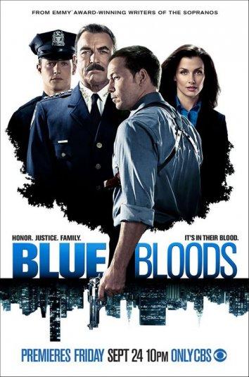 Смотреть Голубая кровь онлайн в HD качестве 720p