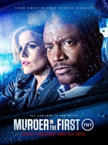 Смотреть Убийство первой степени онлайн в HD качестве 720p