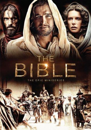 Смотреть Библия онлайн в HD качестве 720p