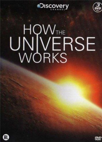 Смотреть Discovery: Как устроена Вселенная онлайн в HD качестве 720p