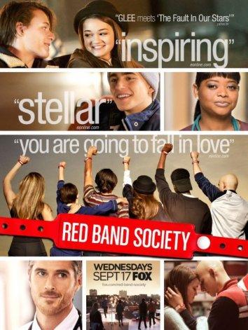Смотреть Красные браслеты онлайн в HD качестве 720p