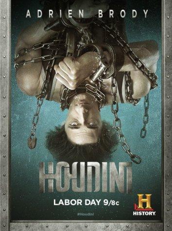 Смотреть Гудини онлайн в HD качестве 720p