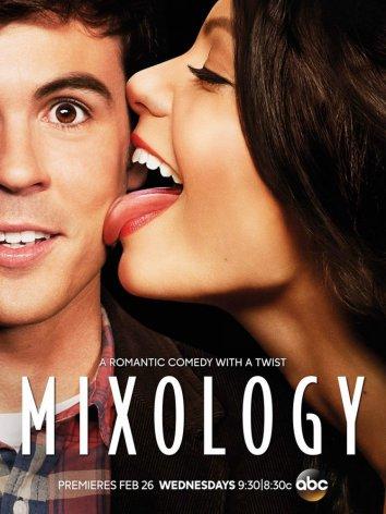 Смотреть Миксология онлайн в HD качестве 720p