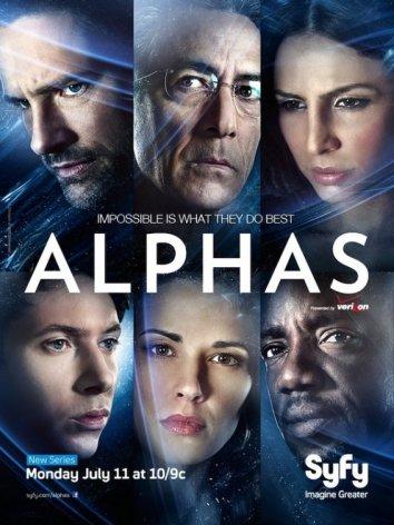 Смотреть Люди Альфа онлайн в HD качестве 720p