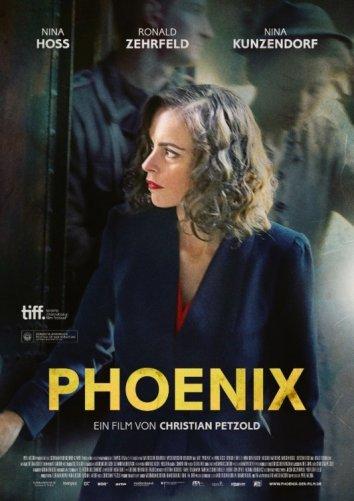 Смотреть Феникс онлайн в HD качестве 720p