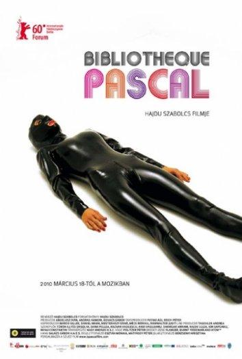 Смотреть Библиотека Паскаля онлайн в HD качестве 720p