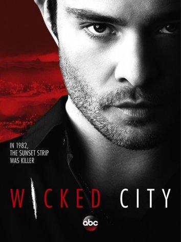 Смотреть Злой город онлайн в HD качестве 720p