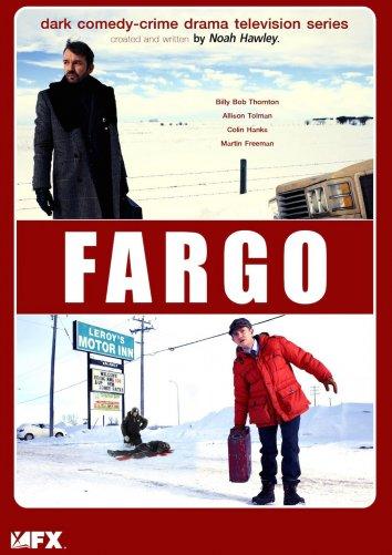 Смотреть Фарго онлайн в HD качестве 720p