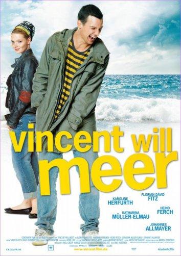 Смотреть Винсент хочет к морю онлайн в HD качестве 720p