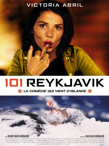 Смотреть 101 Рейкьявик онлайн в HD качестве 720p