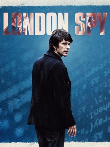 Смотреть Лондонский шпион онлайн в HD качестве 720p