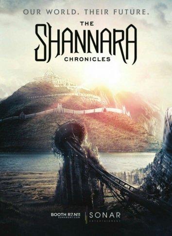 Смотреть Хроники Шаннары онлайн в HD качестве
