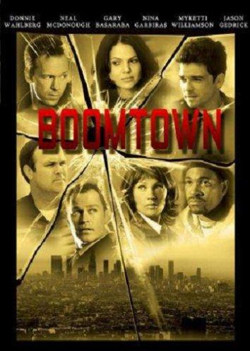 Смотреть Бумтаун онлайн в HD качестве 720p