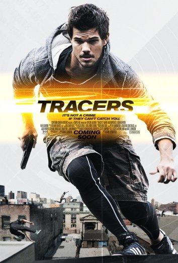 Смотреть Трейсеры онлайн в HD качестве 720p