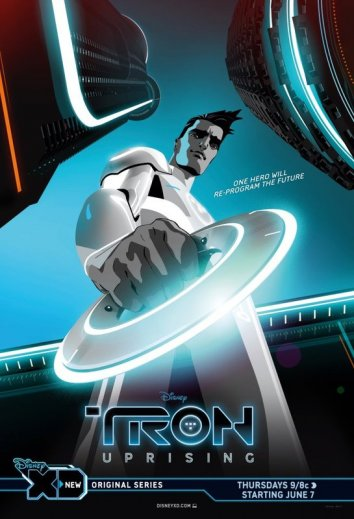 Смотреть Трон: Восстание онлайн в HD качестве 720p