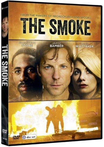 Смотреть Дым онлайн в HD качестве 720p