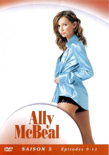 Смотреть Элли МакБил онлайн в HD качестве 720p
